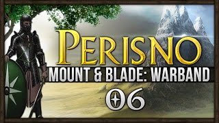 {6} Mount&Blade: Warband Perisno (0.76) Man of honor