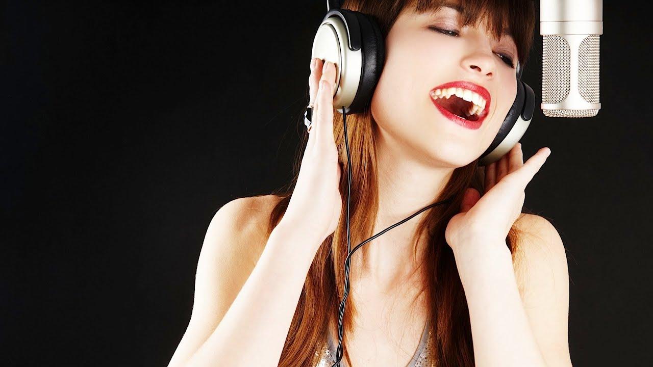 Чтобы хорошо петь, нужно знать свои сильные стороны