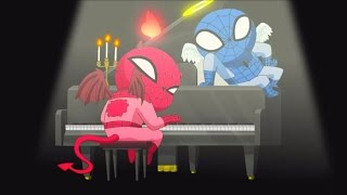 Великий Человек-паук - Снежный день - Сезон 1, Серия 17 | Marvel