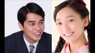NHK朝ドラごちそうさんで西門悠太郎を演じる東出昌大。印象的な眉毛と笑...
