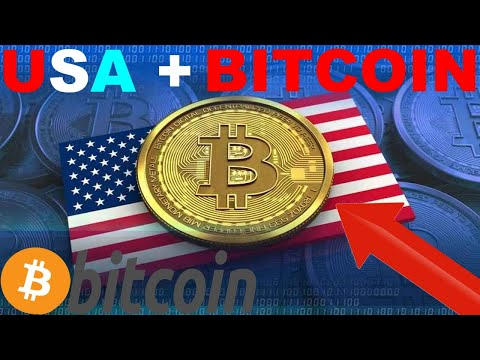 The United States Of America Proposes Bitcoin Bill