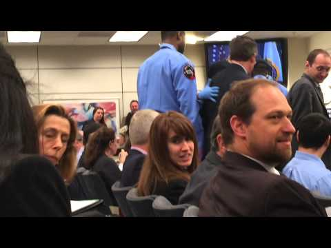 Citizens disrupt Federal Energy Regulatory Commission meeting over Fracked gas projects 4-16-2015