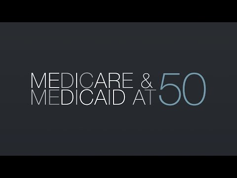 Medicare and Medicaid at 50