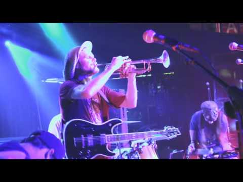 """Wildman Rastafari"" - TreeHouse! Live at Music Farm, Charleston SC"