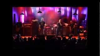 """Bad Religion """"Vanity"""" Live in Detroit April 2, 2013"""