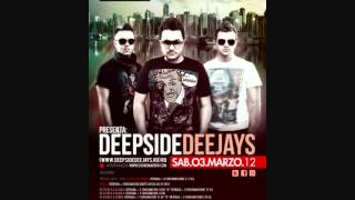 Entrevista Deepside Deejays.para Pequeñas Hormiguitas Radio por Dj Gonzalo M