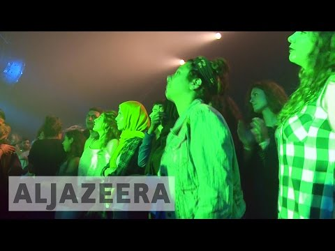 Palestine Music Expo aims for international attention
