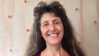 Meine Ausrichtung und Herz-Kontakt | Michelle Rizza