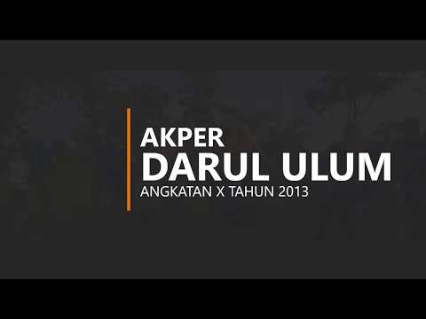FAMILY GATHERING AKPER DARUL ULUM ANGKATAN X - EO By. OUTBOUND PACET ENTER PROVIDER