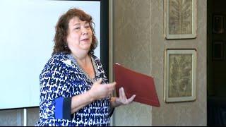 Karen Hoffman in Gateway to Dreams
