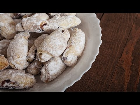 Bebina Kuhinja - Kiflice Sa šargarepom - Domaći Video Recept
