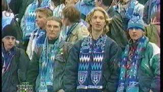"Селятино - 24 мая 1997 ЦСКА - ""Зенит"" 2-0"
