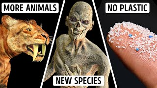 If Humans Never Appeared, What Creature Rules Earth?