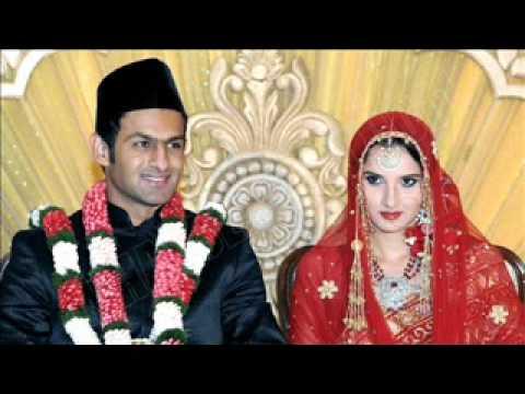 Sania Mirza Marriage Video, Sania Mirza Marriage Photos, First Time on INTERNET