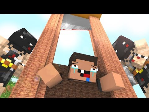 Noob Life - Craftronix Minecraft Animation