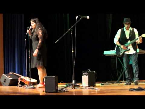 Genda Phool Rock- UTSAV 2014