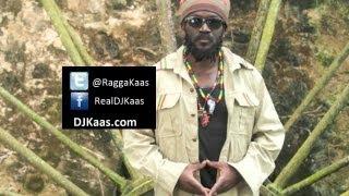 Chezidek - Rebel Warriors (Tek Over) (August 2013) Overdue Riddim - Machete Records | Reggae