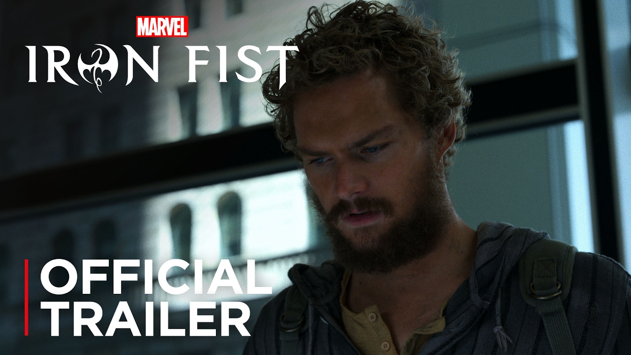 Can find what happened to iron fist remarkable
