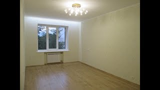 видео Отделка и ремонт спальни в квартире