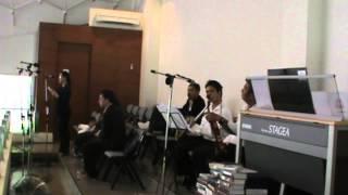 Mi Corazon - Surga di Telapak Kakimu (Solo Angel with Flute & Violin)