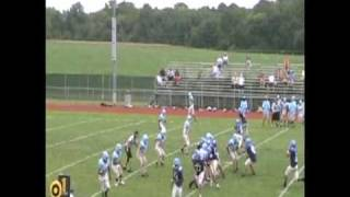 Tyler  Hartrim 2009 Junior Quarterback Highlight Film