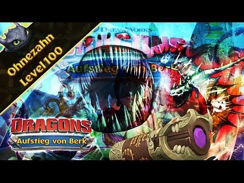 Dragons Aufstieg von Berk - Das Keilerei Update und seine