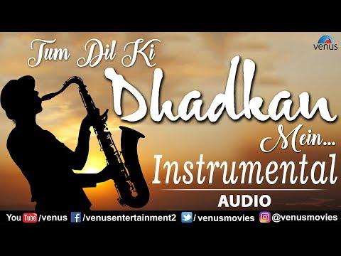 Instrumental   Tum Dil Ki Dhadkan Mein  Dhadkan  Saxophone   Manohari Singh  Best Romantic Song
