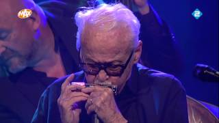 toots thielemans live at the hague jazz festival 2010