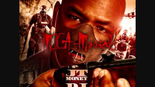 JT Money-What da lick read