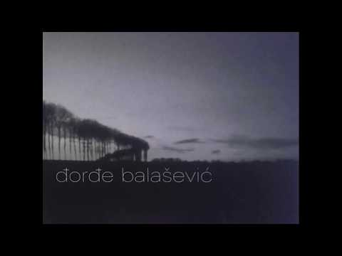 Djordje Balasevic - Marina - (Audio 2002) HD