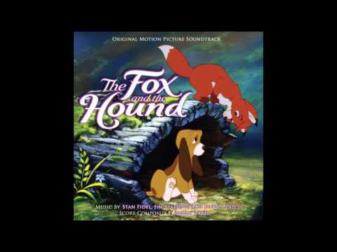 The Fox And The Hound (Soundtrack) - The Hunt