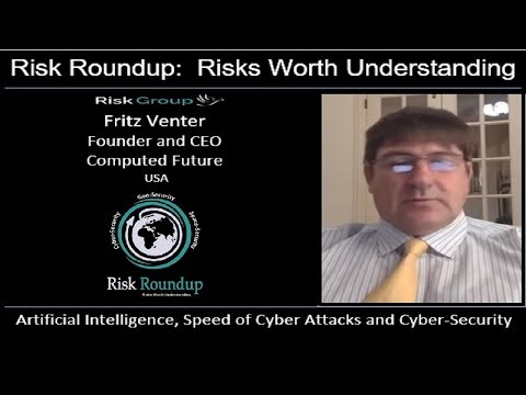 Artificial Intelligence, Speed of Cyber-attacks and Cyber-Security