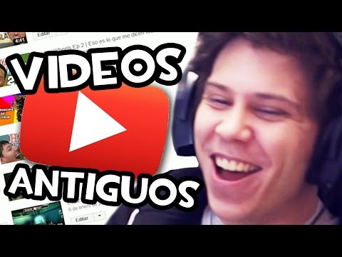 videos antiguos: