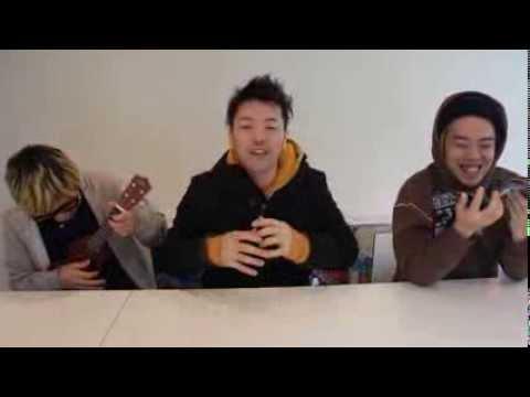 DRADNATS | 激ロック 動画メッセージ