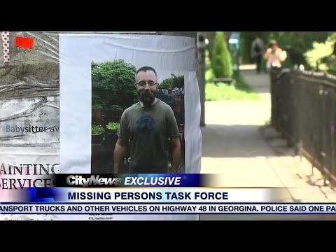 Police task force set up to solve disappearance of missing men
