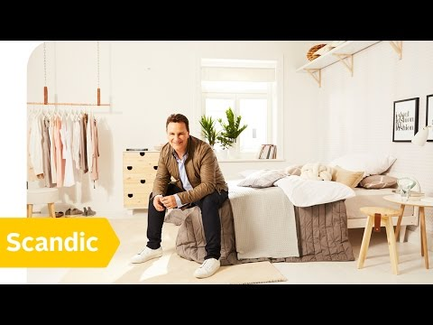 Skandinavisch wohnen: Guidos Must-haves für den SCANDIC STYLE | Roombeez – powered by OTTO
