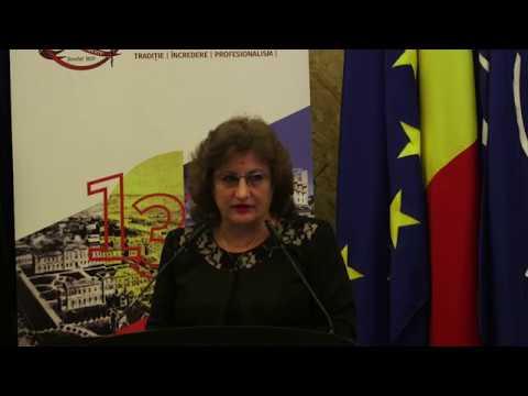 Conferențiar universitar dr. Diana Loreta Paun, Consilier de stat, Administrația  prezidențială