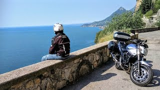 Moje cesta do Itálie