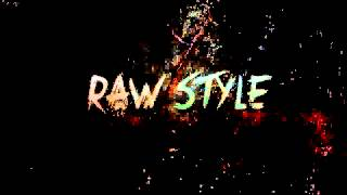 Bane & bAsher - Raw Power #2 (Raw Hardstyle Podcast)