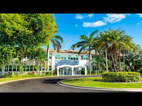 The Basilica School of St Mary - Key West, Florida