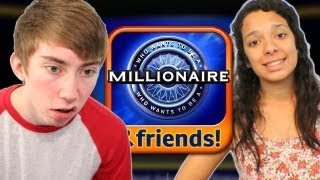 WHO WANTS TO BE A MILLIONAIRE & FRIENDS (iPhone Gameplay Video)