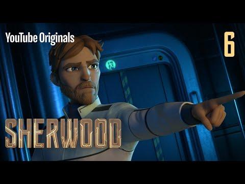 """Sherwood - Ep 6 """"Robin Lost at Sea"""""""