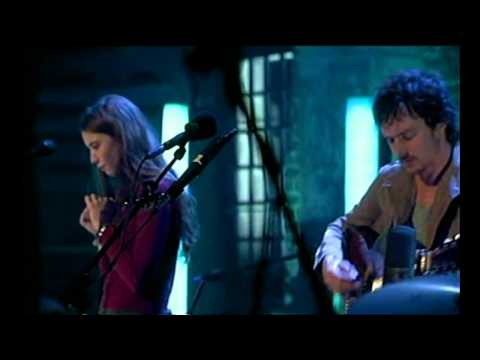 Damien Rice - I Remember (live)