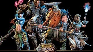DUNGEONS AND DRAGONS Has Rights Issues - AMC Movie News