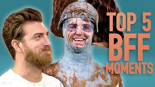 One of Good Mythical Morning's most recent videos: