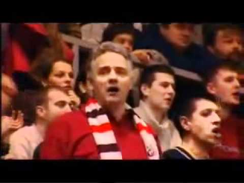 Red Star Belgrade Hooligans (English Documentary)