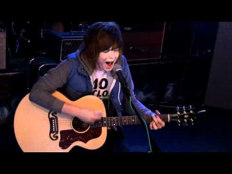 Never Shout Never - Your Biggest Fan - Live on Fearless Music HD