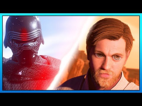 Geonosis Killstreak + Comeback FAIL - Star Wars Battlefront 2 Stream Highlights thumbnail