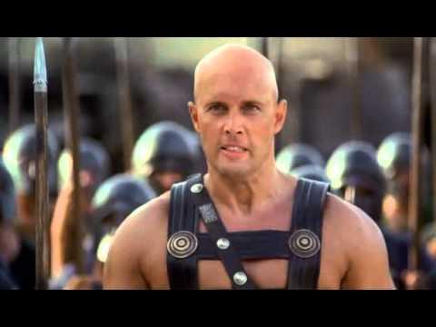 Fairlands Valley Spartans