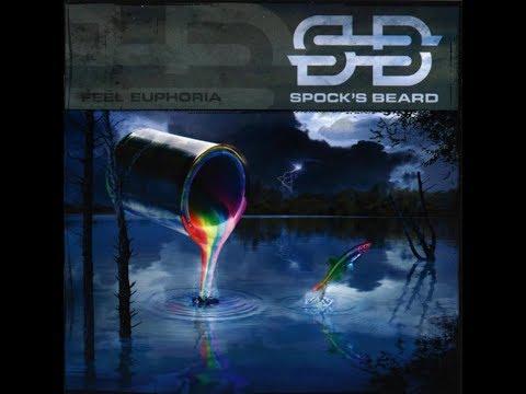 Spock's Beard - Feel Euphoria (Full Album)